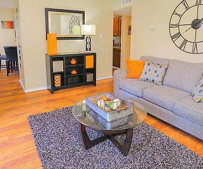 Chelsea Creek Apartments, New Chapel Hill, TX