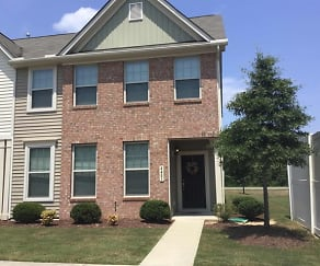 4481 Middletown Drive, Bedford at Falls River, Raleigh, NC