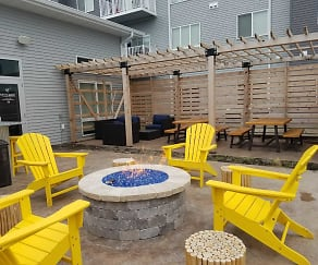 Patio / Deck, South Shore Landing