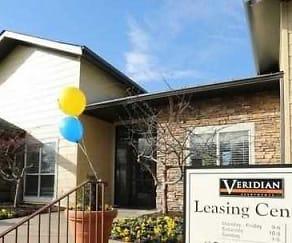 Leasing Office, Veridian of Lexington