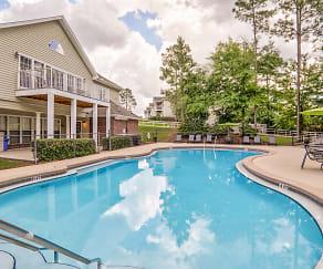 Pool, Riverwood