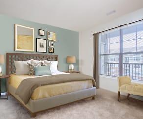 Bedroom, Avalon East Norwalk