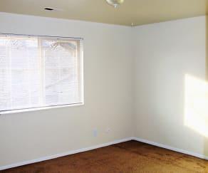 Living Room, Braewood
