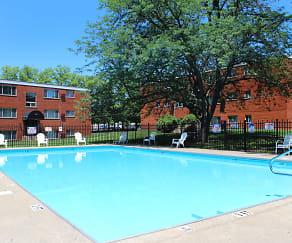 Pool, Crown Court
