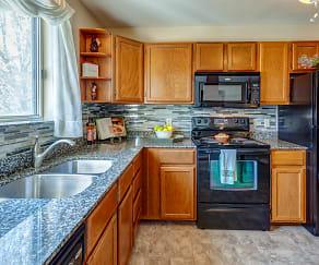 Kitchen, Berkshire of Burnsville