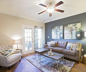 Living Room, Rutherford Glen