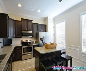Kitchen, 2413 Tenor Lane,