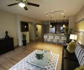 Living Room, San Antigua