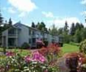Weatherstone Apartments, Port Orchard, WA