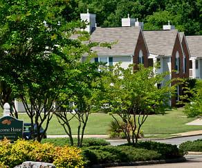 Rockwood Park Apts., Rockwood, Richmond, VA