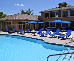Pool, The Villas At DAndrea