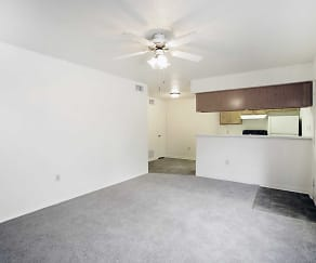 Living Room, Cornerstone