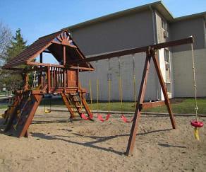 Playground, Brookstone Apartments