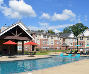 Pool, Glenrock