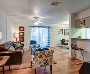 Living Room, Laurel Ridge