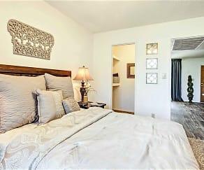 Bedroom, VUE Nineteen 01