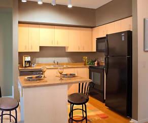 Kitchen, Avalon ParcSquare