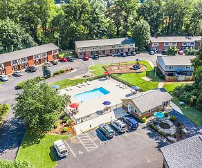 Woodbridge Apartments, Hickory, NC