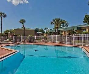 Pool, Buena Vista