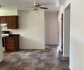 Kitchen, Willow Brook Cove