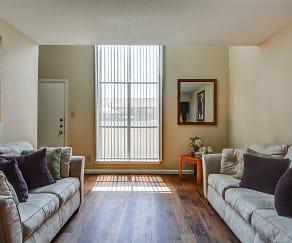 Living Room, Summervale
