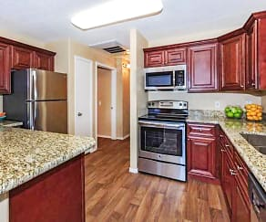 Kitchen, Juniper Meadows