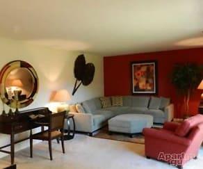 Living Room, Cinnamon Ridge