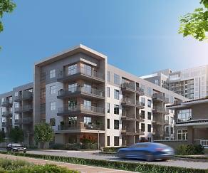 Building, Cortland Vesta