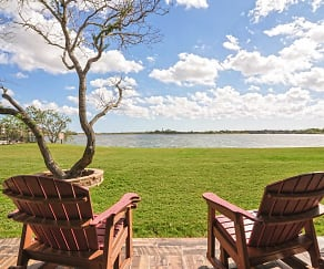 33-Acre Lake, South Lake Ranch