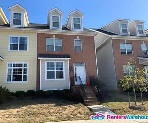 705 Shelton Ave, Robinwood, MD