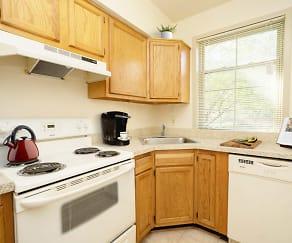 Kitchen, River Hill