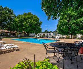 Pool, Rolling Oaks