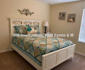 Bedroom, 5636 New Independence Pkwy