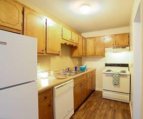 Kitchen, Paddock Place