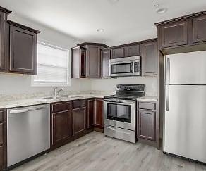 Kitchen, Wynfield