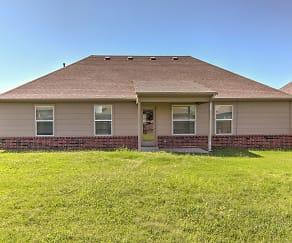 Building, 13305 E 43rd Pl