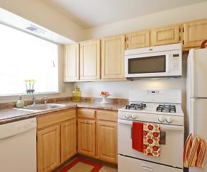 Kitchen, Lynn Hill