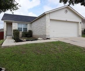 1542 Gulf Way, Walsh Ranch, Austin, TX