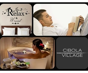 Relax at Cibola Village, Cibola Village