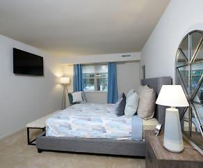 Woodridge Apartments, Randallstown, MD