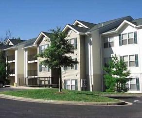 Building, Ashwood Apartments
