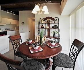 Dining Room, Riverside Park