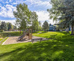 Playground, Westward Heights