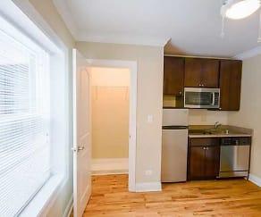 Kitchen, 721 W. Belmont
