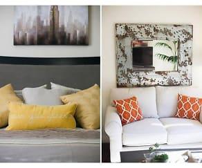 Living Room, Triton Terrace