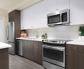 Kitchen, Avalon Dogpatch