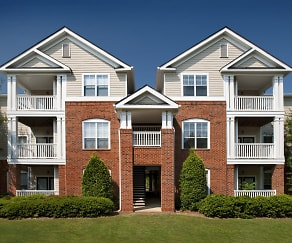 The Residences on McGinnis Ferry, River Club, Atlanta, GA