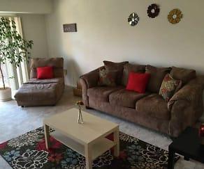 Living Room, Greenbriar Club