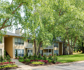 Laurel Oaks, Quest Academy, Raleigh, NC