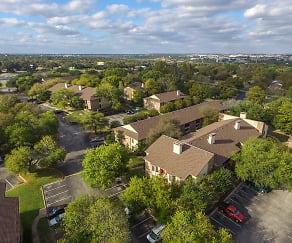 Cricket Hollow, Harmony Science Academy   Austin, Austin, TX